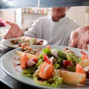 pest control for commercial kitchen
