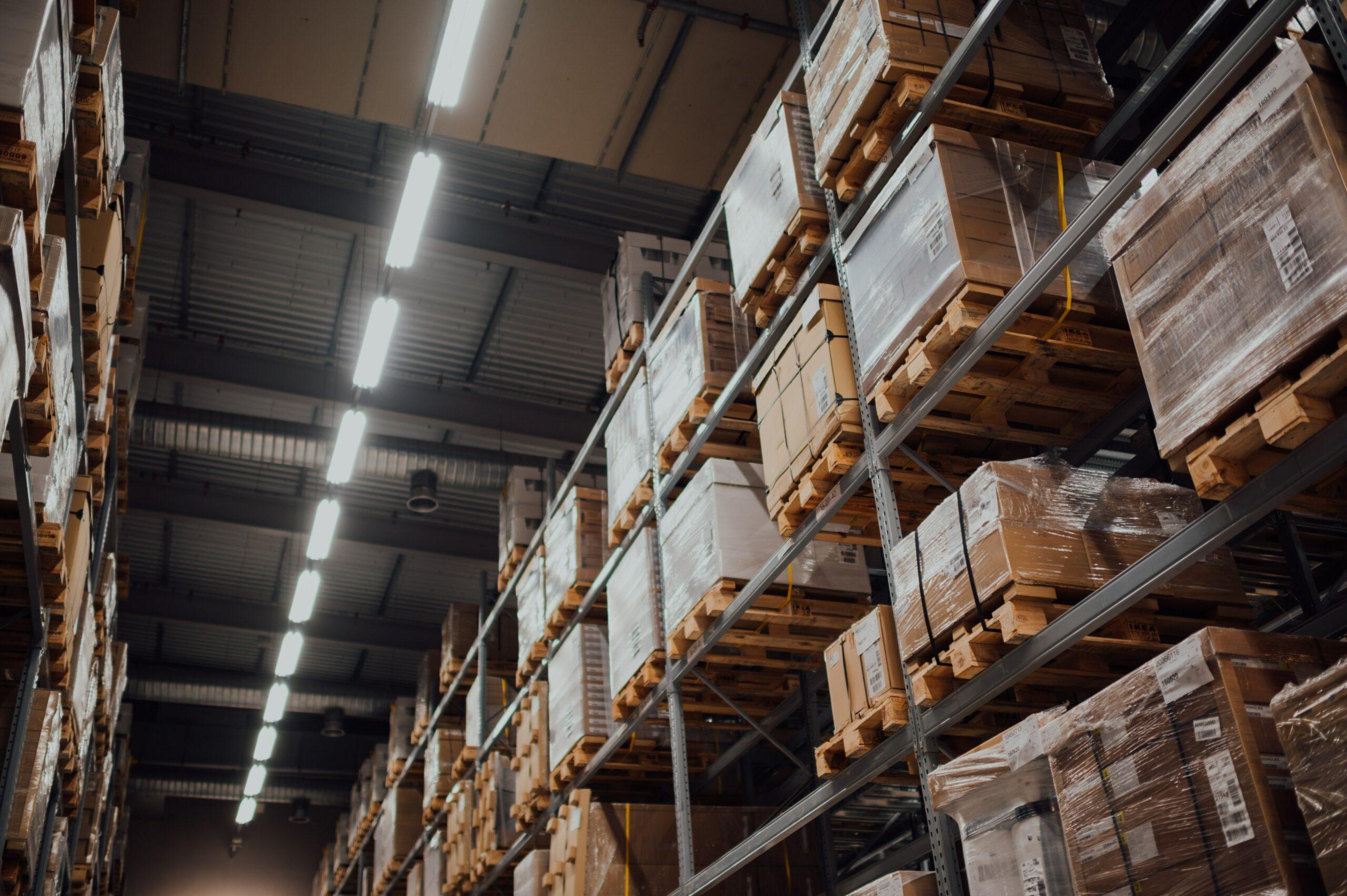 Warehouse-Pest-Control